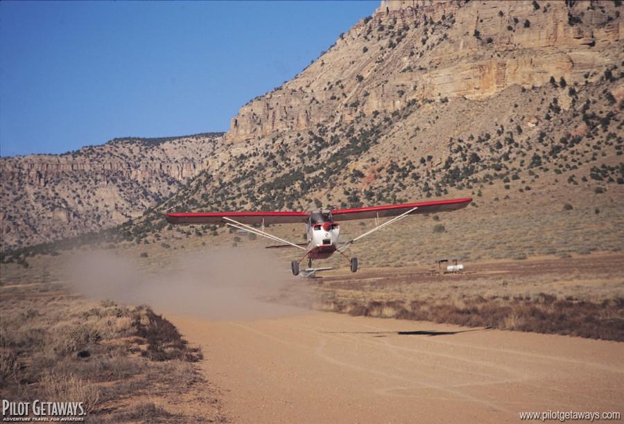 Planning for a Safe Takeoff | Pilot Getaways