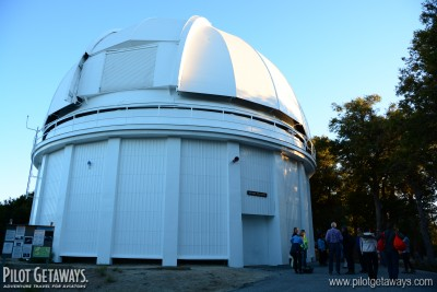 60-inch Dome, Mount Wilson