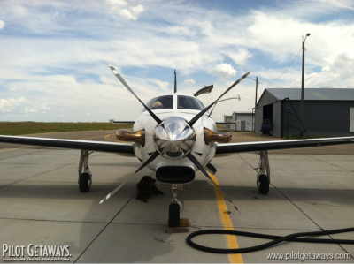 Jetprop in Torrington, WY
