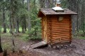 Schafer Meadow Outhouse