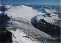 Columbia Icefield & Saskatchewan Glacier